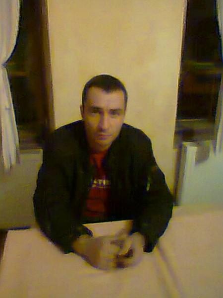DicutDaniel74, barbat, 46 ani, BUCURESTI
