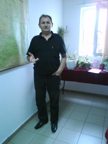 metrix, barbat, 49 ani, Craiova