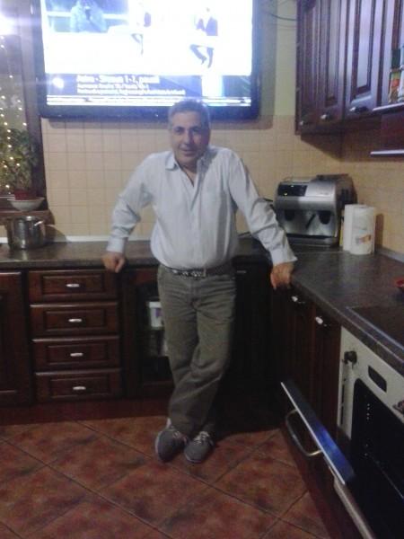 blanddarrau, barbat, 49 ani, Slobozia