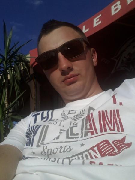 Stefanbuc, barbat, 32 ani, BUCURESTI