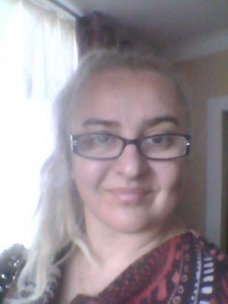 Esther, femeie, 49 ani, BUCURESTI