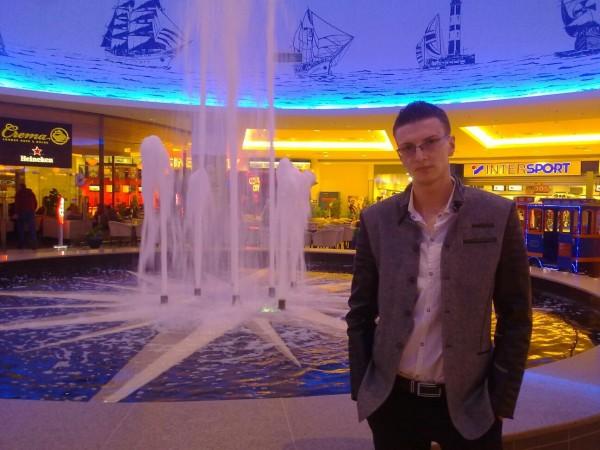 Geonny88, barbat, 32 ani, Cernavoda