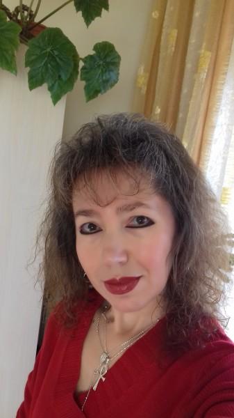 Talida, femeie, 48 ani, Ramnicu Valcea