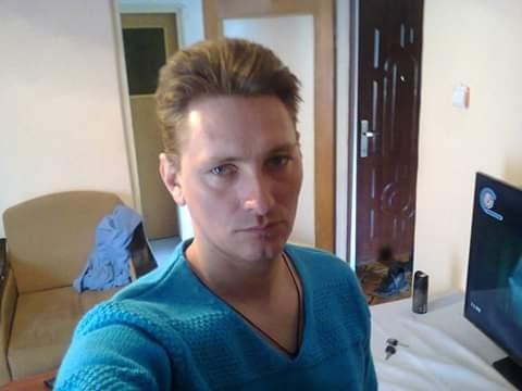 claurbalaur, barbat, 39 ani, Tulcea