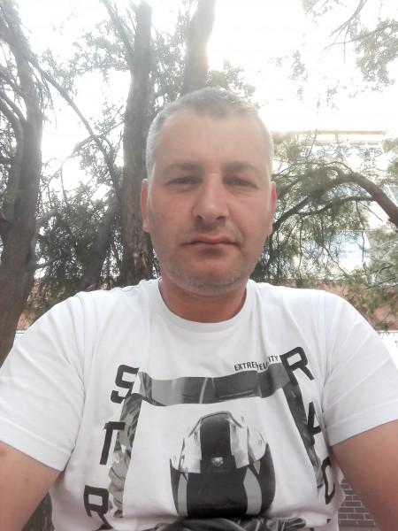 Geogeo, barbat, 39 ani, Focsani