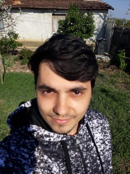 Cata0094, barbat, 25 ani, Oradea