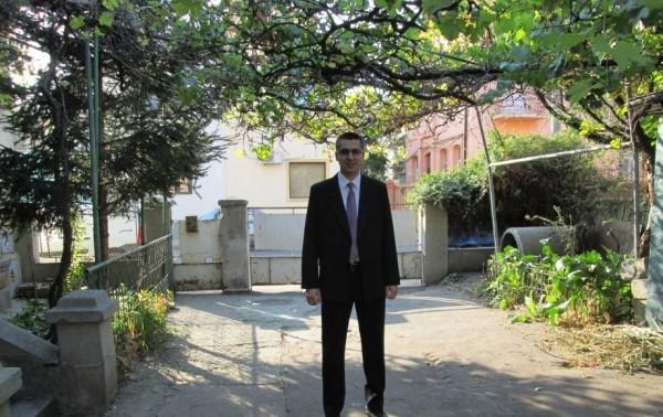 alexandru_2014, barbat, 32 ani, BUCURESTI