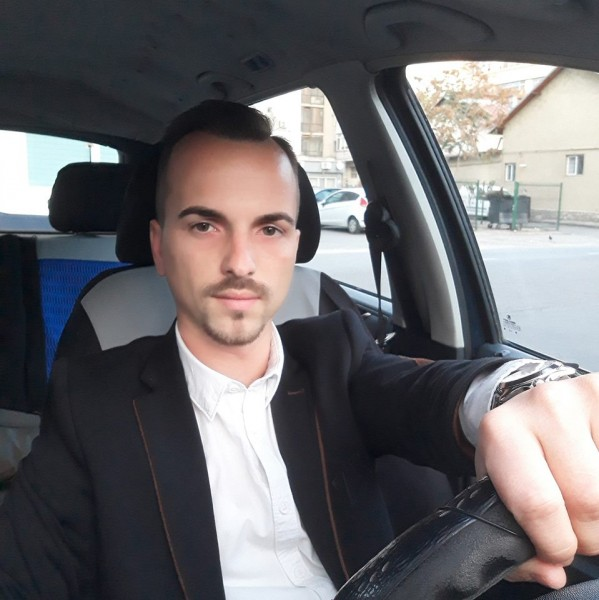 galexandrug, barbat, 26 ani, Targoviste