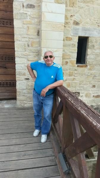 ciresan57, barbat, 57 ani, Timisoara