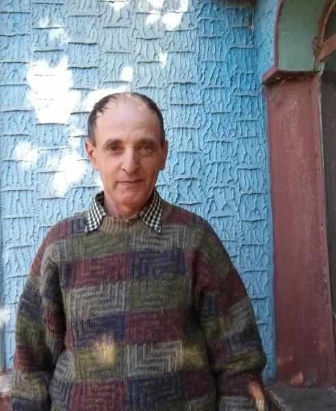 DraganMarian, barbat, 55 ani, Giurgiu