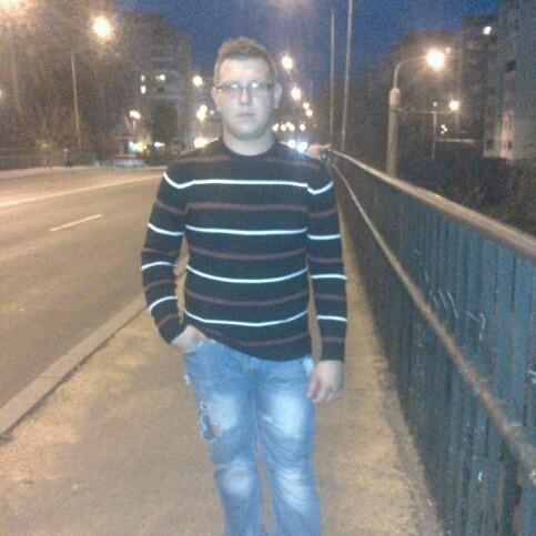eduutzzu, barbat, 27 ani, Spania