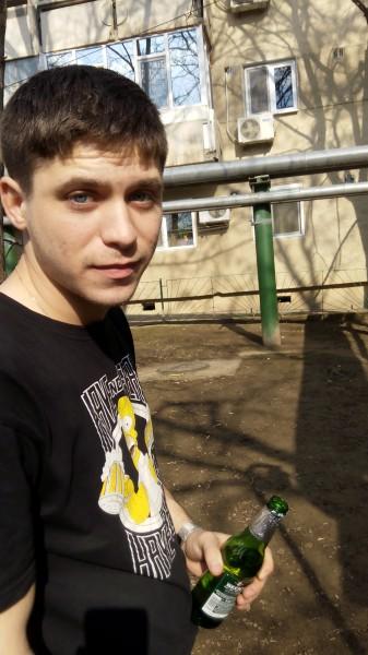 Marian_24_07, barbat, 29 ani, Constanta