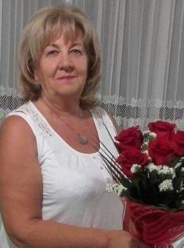 Speranta58, femeie, 60 ani, Alba Iulia