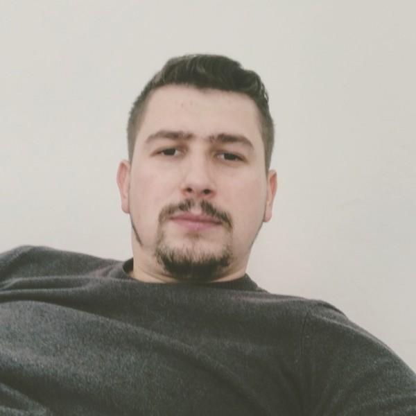 Radutrifan, barbat, 31 ani, Targu Neamt