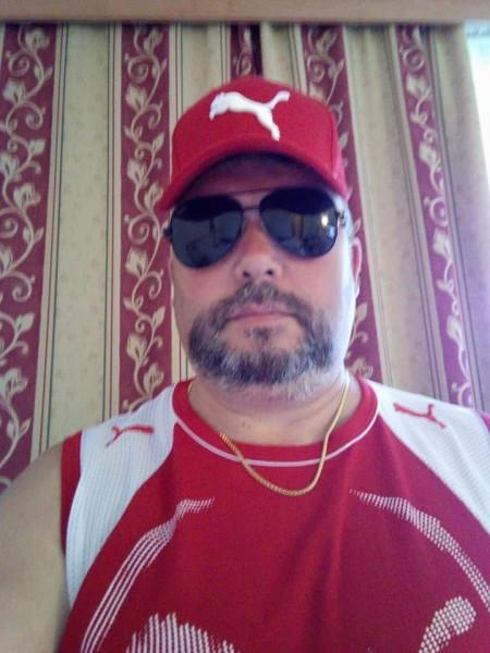 Costynio, barbat, 48 ani, Deva