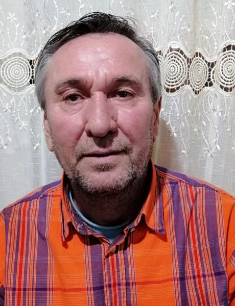 FlorianBaciu, barbat, 58 ani, Oradea