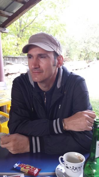 Vasi_03, barbat, 43 ani, Bacau