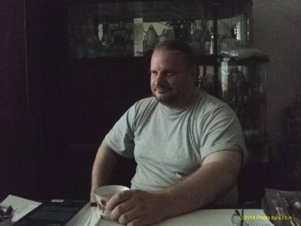 Ioan_C, barbat, 46 ani, Cluj Napoca