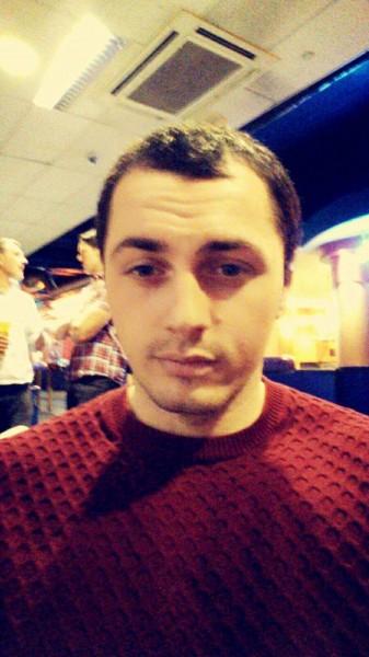 Daniel_lucasievici, barbat, 24 ani, Radauti