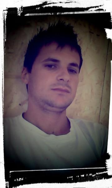 Marius807, barbat, 31 ani, Satu Mare