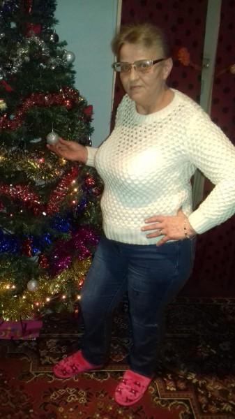 Angelina_angela, femeie, 65 ani, Bacau