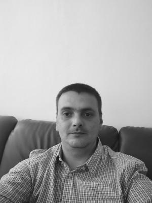 seby84ionut, barbat, 36 ani, Brasov