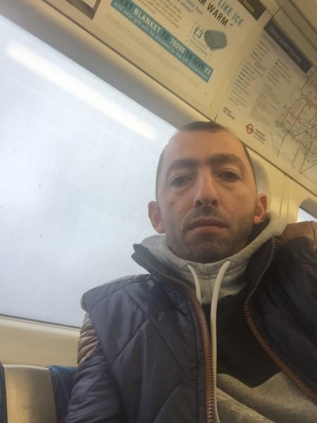 Catalinniki, barbat, 34 ani, Ramnicu Valcea