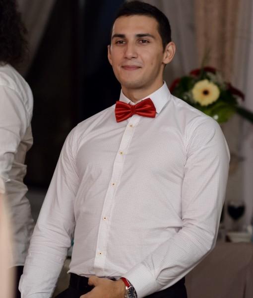 mihutz, barbat, 26 ani, Timisoara