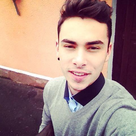 BogdanEne, barbat, 23 ani, Medias