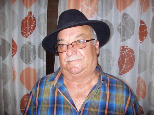 VasileM, barbat, 59 ani, Blaj