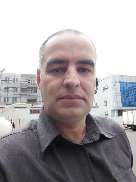 Mefisto_76, barbat, 41 ani, BUCURESTI