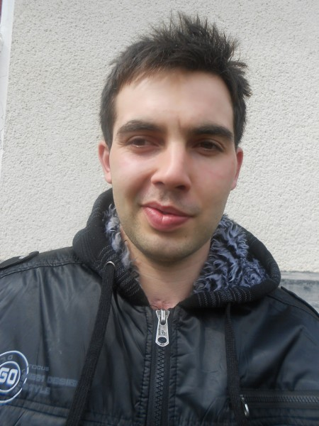Sandelule, barbat, 32 ani, Baia Mare