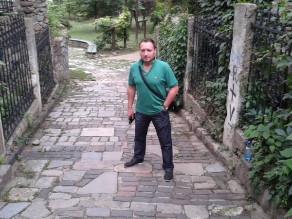 Novacu1, barbat, 47 ani, BUCURESTI