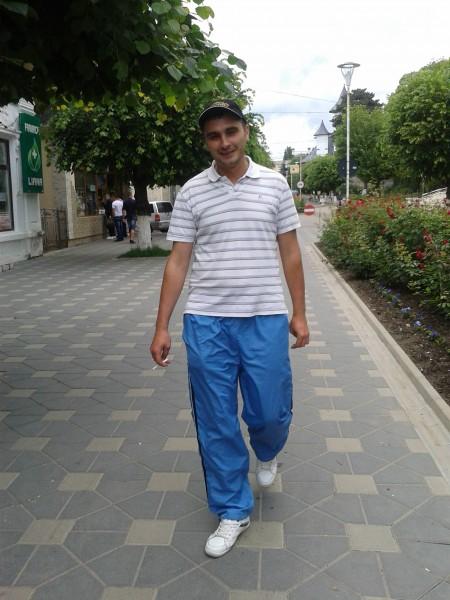 vasyi, barbat, 35 ani, Suceava