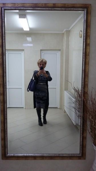 alexandra51, femeie, 65 ani, Targu Mures