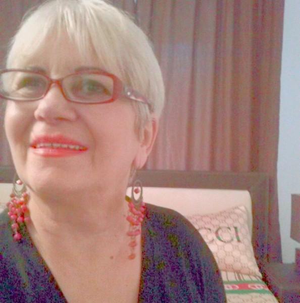 elenapetre, femeie, 61 ani, Moreni