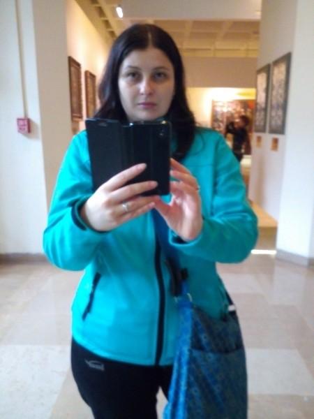 aly072014, femeie, 41 ani, Constanta