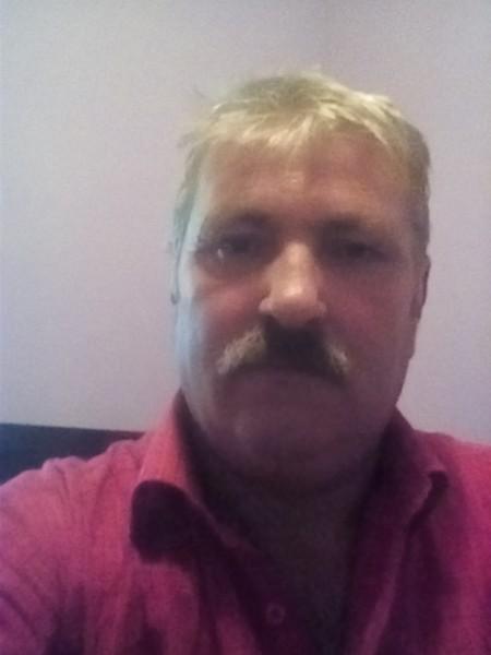 Inpectorul, barbat, 51 ani, Alexandria