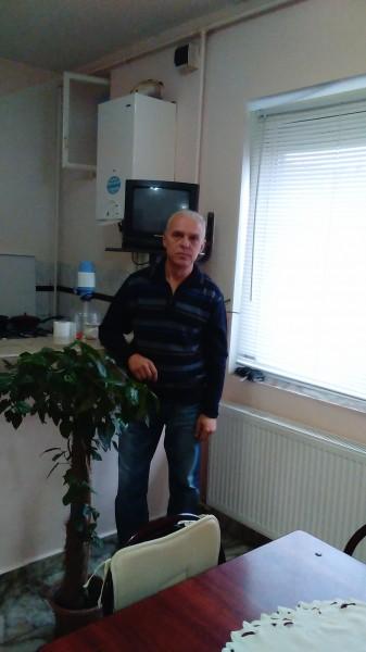 paff, barbat, 50 ani, Timisoara