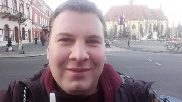 Cryg2016, barbat, 29 ani, Sibiu