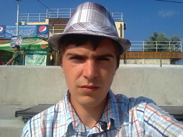 Marian225, barbat, 27 ani, Iasi