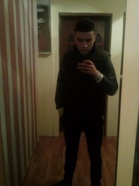 StancuClaudiu, barbat, 21 ani, Oltenita