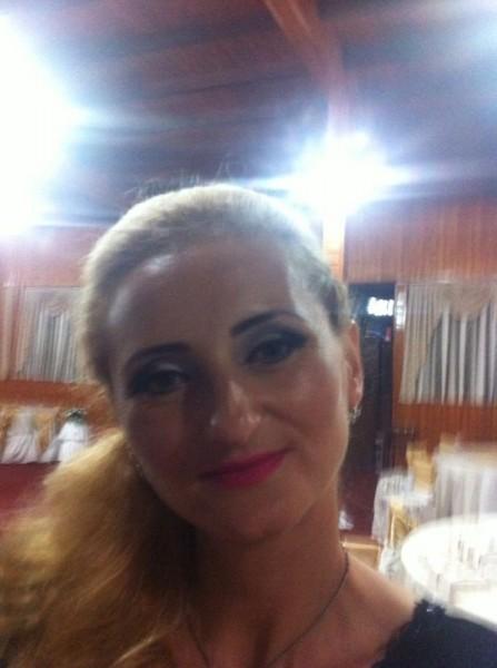 yuliana, femeie, 38 ani, Targu Jiu