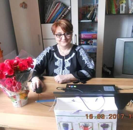 Edith63, femeie, 56 ani, Cluj Napoca