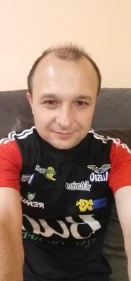 Adrianux, barbat, 41 ani, Cluj Napoca