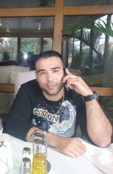 florentin810, barbat, 29 ani, Israel