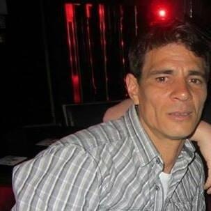 Topescu23, barbat, 47 ani, Irlanda
