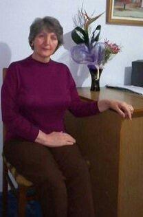 Angelikan, femeie, 65 ani, Bacau