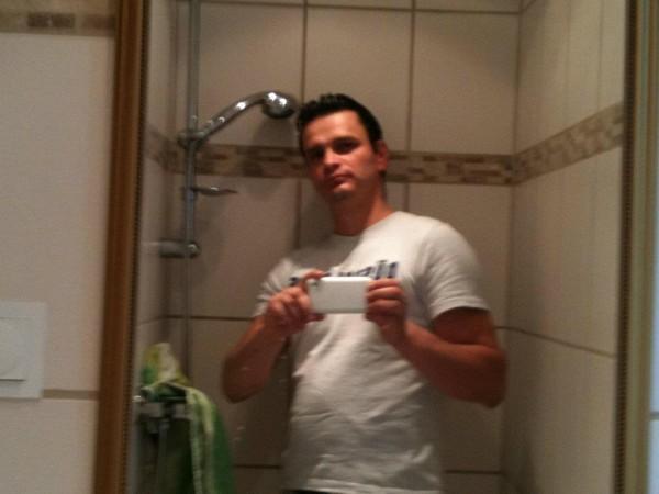 AlinSas, barbat, 37 ani, Cluj Napoca