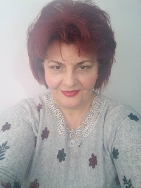 Ellyannas, femeie, 61 ani, BUCURESTI